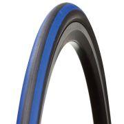Külső gumi Bontrager R2 700x25 kék