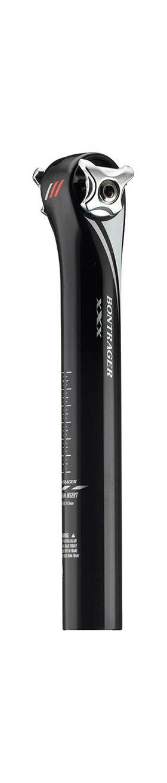 Nyeregcső RXXXL 34x245 5mm off karbon