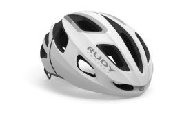 Rudy Project Strym White Stealth