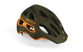 Rudy Project Protera Grren Camo/Orange
