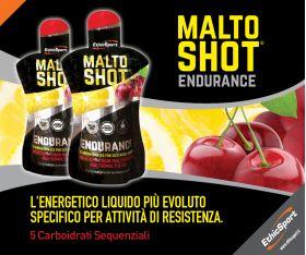ETHIC SPORT MALTO SHOT ENDURANCE
