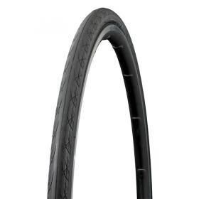 Külső gumi Bontrager AW1 HCL 700x25c fekete