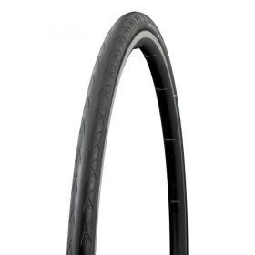 Külső gumi Bontrager AW2 HCL 700x25c fekete